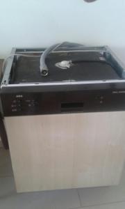 aeg spülmaschine--verkauf