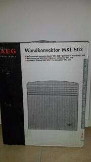 AEG Wandkonvektor 503