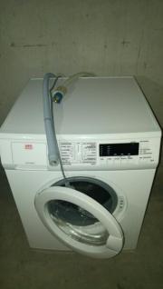 AEG Waschmaschine Type