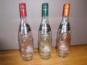 Affentaler Weinflaschen