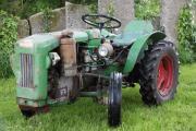 Agria 4800 (Diesel)