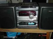aiwa Stereoanlage NSX-