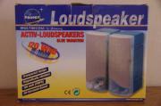 Aktiv - Lautsprecher