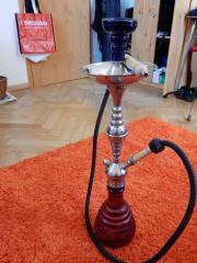 Aladin Evolution Shisha