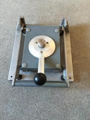 Alcan Ohler Siegelmaschine