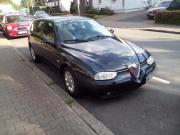 Alfa Romer 156
