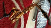 Alt Saxophone Golden