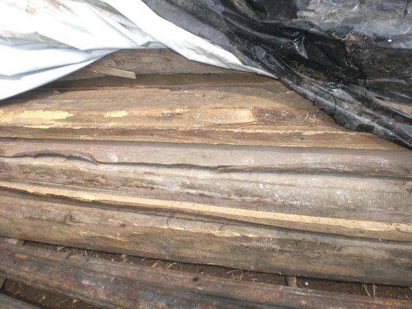 Alte holzbalken eiche massiv 14x20x390 bxhxl cm in straubenhardt kaufen und verkaufen - Alte holzbalken kaufen ...