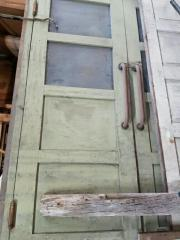 alte Holztor
