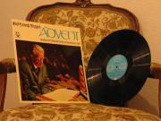 alte Schallplatten--Klassik/
