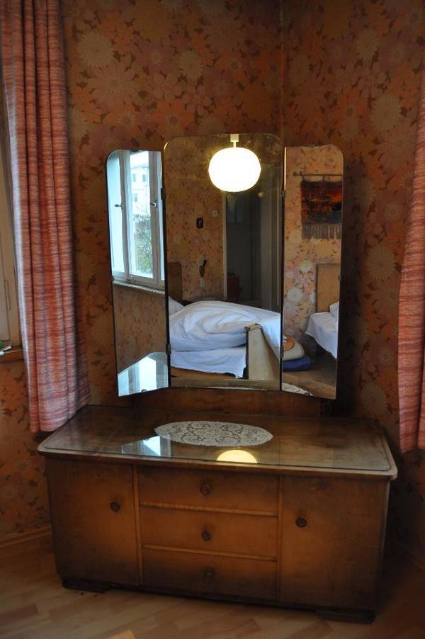 spiegelkommode kaufen gebraucht und g nstig. Black Bedroom Furniture Sets. Home Design Ideas