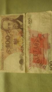Alter 100 zloty