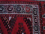 alter/antiker Orientteppich,
