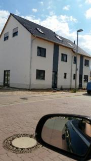 Altrip Neubau Doppelhaushälfte