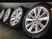 Alufelgen BMW 5er