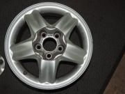 Alufelgensatz Opel Astra