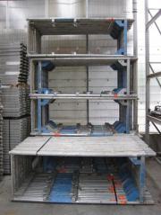 Aluminium 80 m²