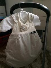 Alvi Babyschlafsack Mäxchen