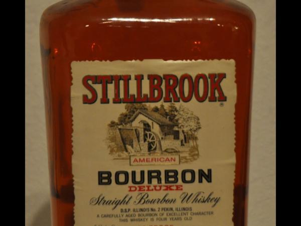 von Stillbrook aus 60er Jahren, Original verschlossen, Half Gallon, gebraucht gebraucht kaufen  82205 Gilching