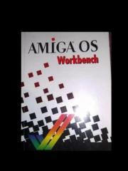 Amiga OS Workbench