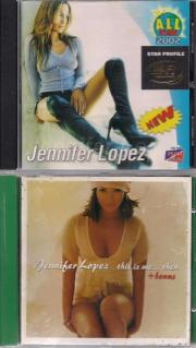 An alle Jennifer