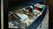 angelboot Freizeitboot