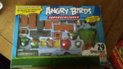 Angry Birds Superschleuder