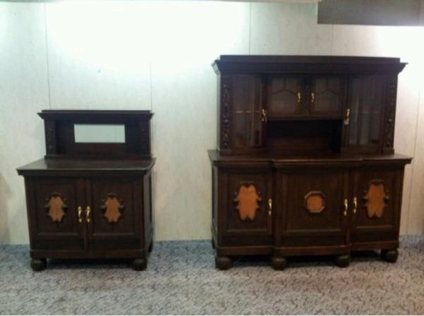 antik buffet m bel schrank stilm bel in karlsruhe stilm bel bauernm bel kaufen und verkaufen. Black Bedroom Furniture Sets. Home Design Ideas