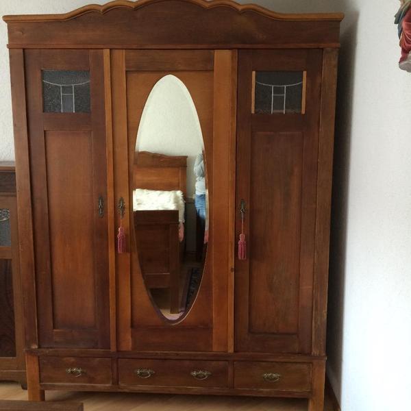 antiker spiegel neu und gebraucht kaufen bei. Black Bedroom Furniture Sets. Home Design Ideas