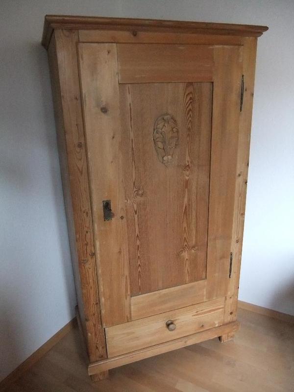 alt bauernschr nke neu und gebraucht kaufen bei. Black Bedroom Furniture Sets. Home Design Ideas