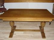 Antiker Couch Tisch