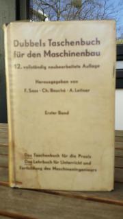 Antiquariat-Fachbuch:Dubbel