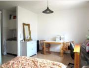 Apartment Daire ruhig