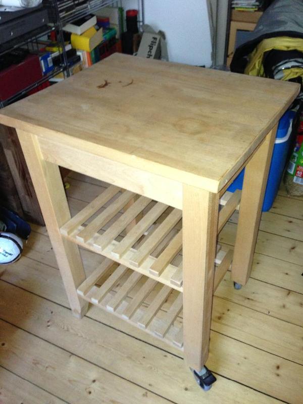 Arbeitstisch Küche Holz | Freistehende Kuche Holz Amped For