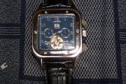 Armband-Uhren