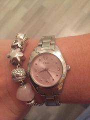Armbanduhr s. Oliver