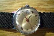 Armbanduhr TIMEX