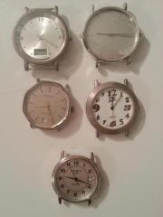 Armbanduhren Herren und