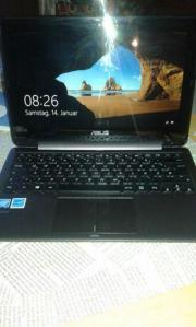 Asus Laptop/Tablet