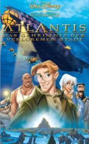 Atlantis - Das Geheimnis