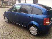 Audi A2 1,