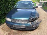 Audi A4 Unfallschaden -