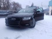 Audi A4TDI Quartto **