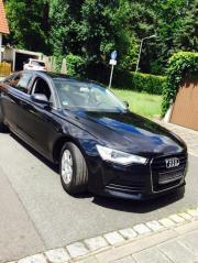 Audi A6, Tiptronic,