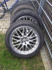 Audi Alufelgen mit