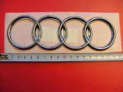 Audi Emblem Audi