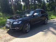 Audi SQ5 3.