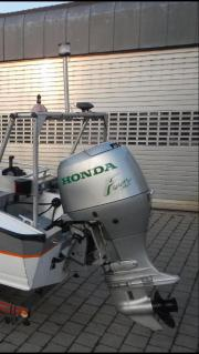 Außenbordmotor Honda BF