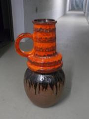 Außergewöhnliche Vase