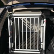 Auto Hundetransportbox